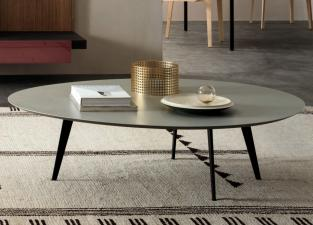 Lema Flowers Coffee/Side Table