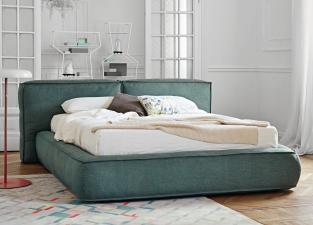 Bonaldo Fluff Storage Bed