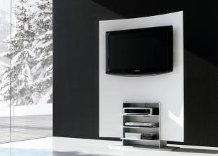 Alivar Folio TV Unit
