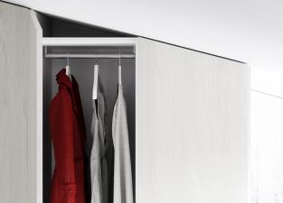 Forma Bedroom Wardrobe