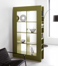 Frame Contemporary Bookcase