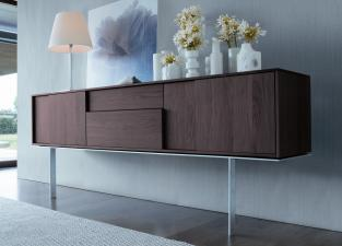 Jesse Frame Wall Hung Sideboard