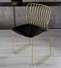 Bontempi Freak Dining Chair