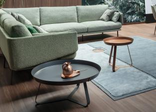 Bonaldo Frinfri Coffee Table