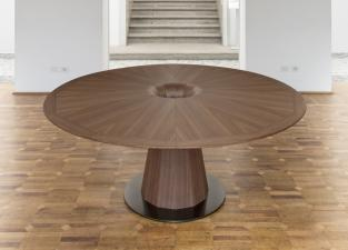 Porada Fuji Round Dining Table