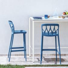 Bontempi Galaxy Bar Stool