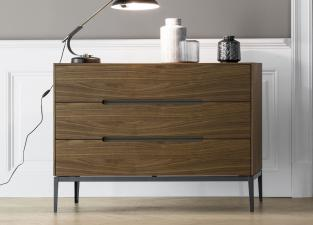 Bonaldo Gala Chest of Drawers