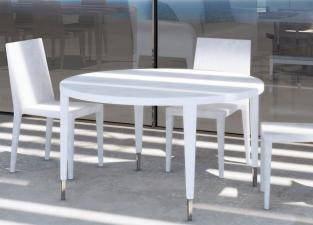 Smania Giglio Garden Table