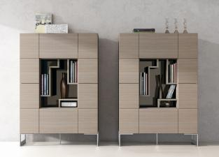 Ginza Contemporary Sideboard