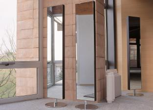 Porada Giocondo Full Length Mirror