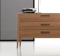 Novamobili Giotto Chest of Drawers