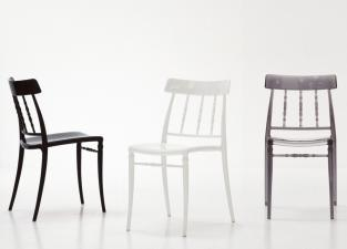 Bonaldo Giuseppina Dining Chair (Sold in Pairs)