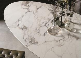 Bontempi Glamour Dining Table
