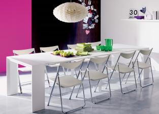 Ozzio Golia Console/Dining Table