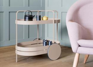 Schoenbuch Grace Drinks Trolley