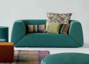 Missoni Home Gravita Sofa