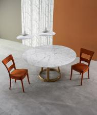 Bonaldo Greeny Round Dining Table