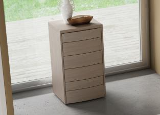 Halo Chest Of Drawers