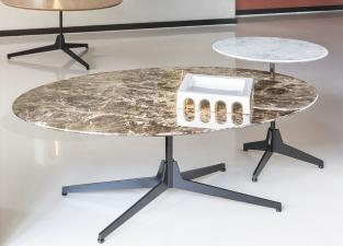 Saba Hexa Coffee Table