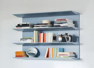 Horizon Wall Unit