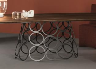 Bonaldo Hulahoop Dining Table