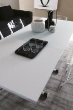 Ozzio Icaro Transformable Table
