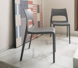 Bonaldo Idole Dining Chair