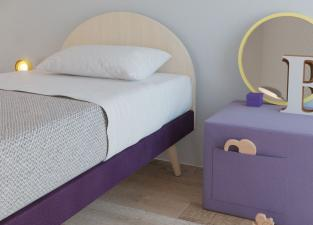 Battistella Igloo Children's Bed