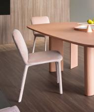 Bonaldo Ika Dining Chair