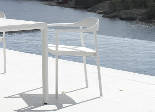 Tribu Illum Garden Dining Chair
