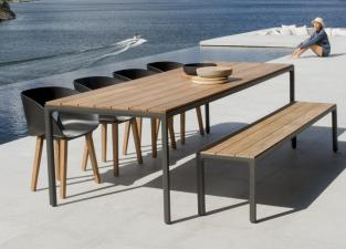 Tribu Illum Garden Dining Table