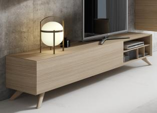 Inclinar TV Unit