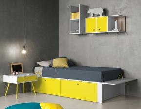 Battistella Nidi Indy Children's Bed