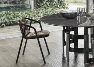 Bontempi Ines Dining Chair
