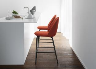 Miniforms Iola Bar Stool