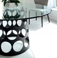 Porada Jean Round Dining Table