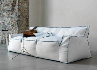 Vibieffe Jelly Sofa