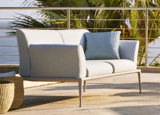 Joint Contemporary Garden Sofa