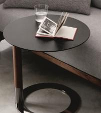 Porada Jok Side Table in Rock
