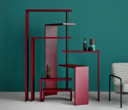 Zanotta Joy Large Bookcase