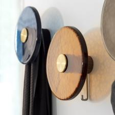 Porada Jupiter Coat Hook