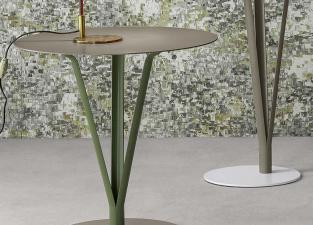 Bonaldo Kadou Side Table