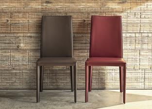 Bontempi Kefir Dining Chair