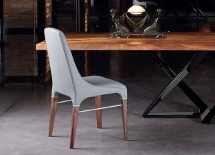 Bontempi Kelly Upholstered Dining Chair