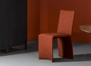Bonaldo Ketch Dining Chair