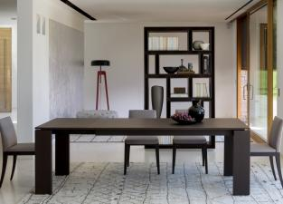 Porada Kevin Large Extending Dining Table