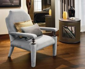 Smania King Armchair