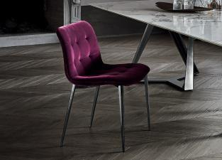 Bontempi Kuga Dining Chair