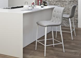 Bontempi Kuga Bar Stool