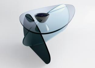 Tonelli Kat Coffee Table